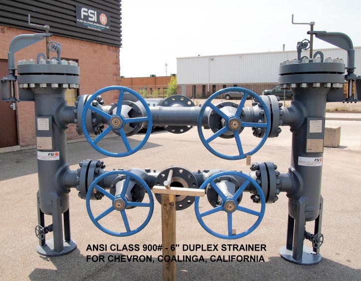 Y Strainer, Basket Strainer for Pipelines ... |Petroleum Pipeline Strainer